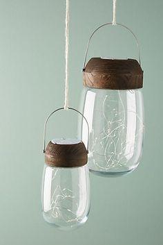 Ellison Hanging Lantern