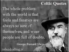 George Bernard Shaw Quotes Delectable George Bernard Shaw Quotes  Inspiring  Pinterest  George Bernard