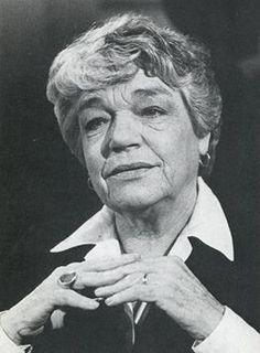 Simone Signoret (1921-1985)