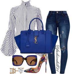 IG•FashionKill21; CallHer.Sassy Gucci Fashion, Fashion Moda, Girl Fashion, Love Fashion, Runway Fashion, Fashion Beauty, Fashion Tips, Fashion Outfits, Womens Fashion