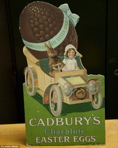The Cadbury manufacturing business was born in when John Cadbury decided to start pr. The Effective Pictures We Offer You About Easter Eggs designs A quality picture can tell you many things. Egg Pictures, Easter Pictures, Cadbury Easter Eggs, Posters Uk, Nostalgic Images, Easter Egg Designs, Easter Chocolate, Easter Celebration, Egg Art