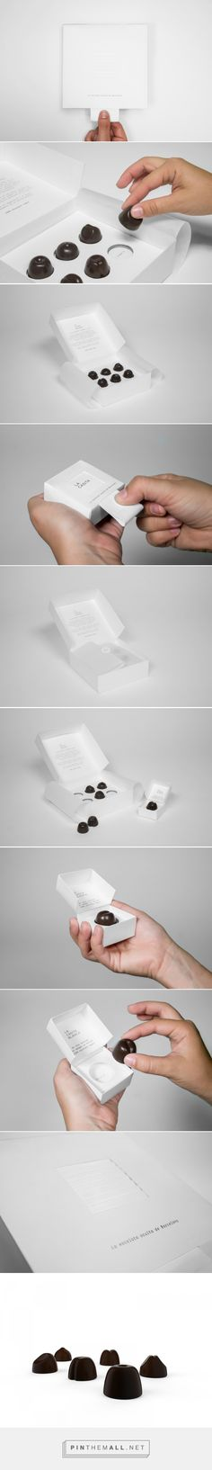 La Casita Blanca (Student Project) - Packaging of the World - Creative Package Design Gallery - http://www.packagingoftheworld.com/2016/07/la-casita-blanca-student-project.html
