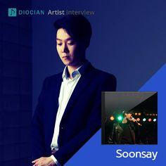 편한 이름, 독특한 캐릭터 #Soonsay 인터뷰  인터뷰 전문…