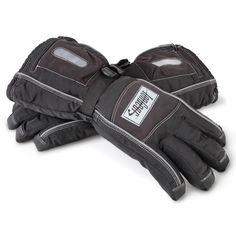 The Best Heated Gloves - Hammacher Schlemmer