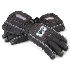 The Best Heated Gloves - Hammacher Schlemmer
