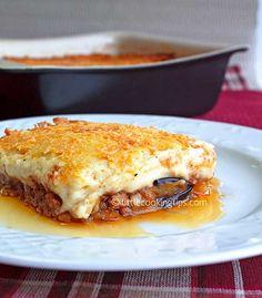 Μουσακάς: Συνταγή για να φτιάξετε ένα υπέροχο Ελληνικό πιάτο