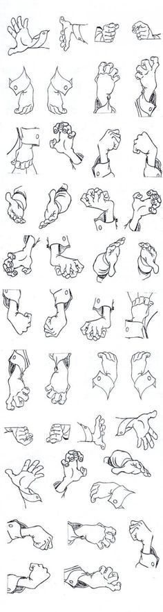 Drawing Hand Illustration Character Design References Ideas For 2020 Drawing Lessons, Drawing Poses, Drawing Tips, Drawing Sketches, Drawing Ideas, Drawing Hands, Sketching, Gesture Drawing, Tattoo Sketches