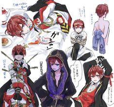 Disney Villains Art, Disney Art, Twisted Disney, Disney Fairies, Handsome Anime Guys, Anime Demon, Anime Characters, Character Design, Pocket Princesses