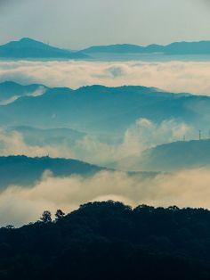 mountain tones-Japan