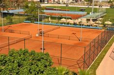 Starlight Hotel « Sport Away Holidays Tennis, Turkey, Holidays, Sports, Hs Sports, Holiday, Sport, Holidays Events, Vacations