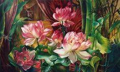 рисунки цветов - Поиск в Google