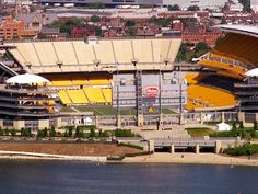 Heinz Field, home to the Pittsburgh Steelers, is named for the Pittsburgh-based H.J. Heinz Company.