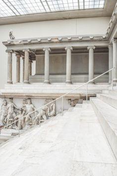 Pergamon Museum | Berlin