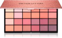 Makeup Revolution Life On the Dance Floor Eyeshadow Palette | notino.dk