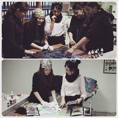EİB - Derin Fikirler Deri Üretim ve Tasarım Yarışması - Ege İhracatçı Birlikleri - Leather - 2015 - Büşra Gülaydın - Nihal Tümoğlu - Ağartıoğlu Deri