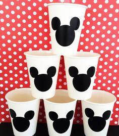 Mickey Mouse Vinyl s...