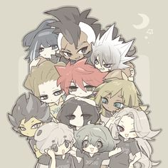 Eleven 11, Seraph Of The End, Inazuma Eleven Go, Boy Art, Noragami, Attack On Titan, Fictional Characters, Sweet, Sketches