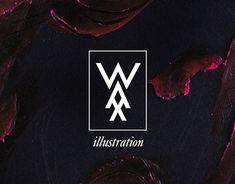 Wax Illustration