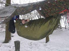 Hammock Camping Camping And Backpacking Outdoor