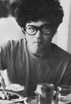 Hipster Micky!  Micky Dolenz, The Monkees
