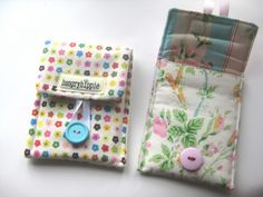 HUNGRYHIPPIE: Sewing & Crafting Presents
