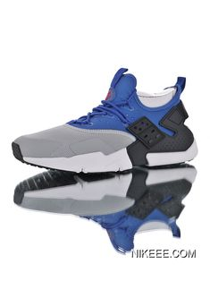 newest 67ffc 180b9 Outlet Women Shoes And Men Shoes Nike Air Huarache Drift Prm Drift 6  Generation Retro Figure