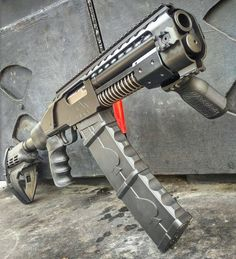 Boom boom Speed up and simplify the pistol loading process  with the RAE Industries Magazine Loader. http://www.amazon.com/shops/raeind