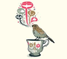 bird song, chris thornley