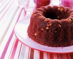 Rommirusina-cashew-kakku | K-ruoka #joulu