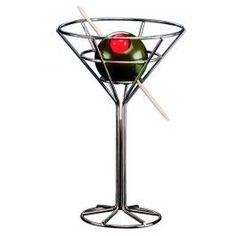 Martini Lamp DK0181 by Lumisource