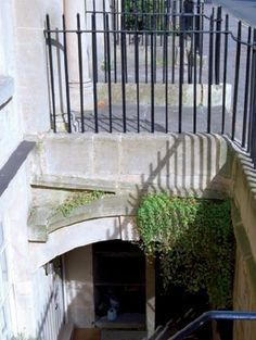 under pavement storage london - Google Search