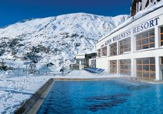 Alpen Wellness Resort ****superior in - Tirol - Bergen, Find Cheap Hotels, Wellness Resort, Hotel Deals, Hotel Spa, Swimming Pools, Skiing, Tirol Austria, Luxury Hotels