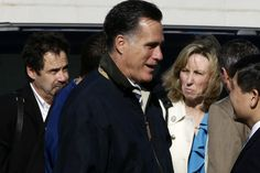 Where did Romney get those 'binders full of women'? > not where you think!