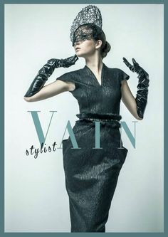 Visornator by Giuseppe Tella Couture by Gianni Sapone