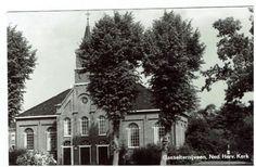 Hervormde kerk aan de Vaart