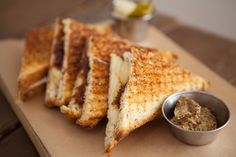 Grilled cheese with prosciutto? Tator tots? Brie? This after-school snack has grown up. Here's where to find the best cheesy sandwiches in LA.