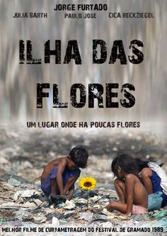 Ilha das flores #curta #mockumentary #doc
