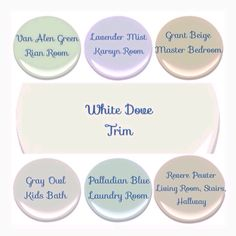 Paint Ideas Light Beiges With Pink Purple Gray