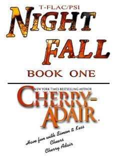 Night Fall Enhanced (Night Trilogy) - Kindle edition by Cherry Adair. Romance Kindle eBooks @ Amazon.com. Night Trilogy, Fallen Book, Character Profile, Kindle, Have Fun, Cherry, Ebooks, Romance, Romantic