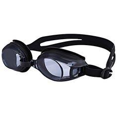 10b4eb98bf1 Swimming Goggles for Men Women Teens Kids UV Protection Waterproof Anti Fog  Swim Goggles With Leak