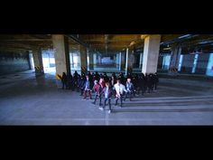 BTS 'Not Today' MV (Choreography Version) - YouTube - Amazing, I really want to see a choreography video for Spring Day as well