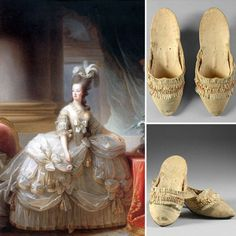 Google Image Result for http://media1.onsugar.com/files/2012/03/13/3/301/3019466/cover.xxxlarge/i/Marie-Antoinette-Shoes-Auction.jpg