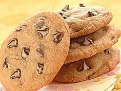 Survey: Very Best Chocolate Chip Cookies