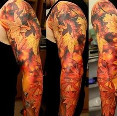 The Most Realistic Tattoo EVER-Amazing World