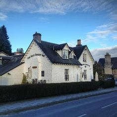 Pitlochry - Scotland: Pubs Pitlochry Atholl Road
