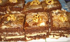 Prajitura Regina Romanian Desserts, Bakery, Cheesecake, Food And Drink, Biscuit, Cooking Recipes, Ale, Sweets, Breakfast