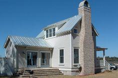Farmhouse Style House Plan - 1 Beds 1.50 Baths 1035 Sq/Ft Plan #464-14 Exterior - Other Elevation - Houseplans.com
