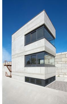 Wilk-Salinas Architekten - Project - WAAGENTURM - Image-3