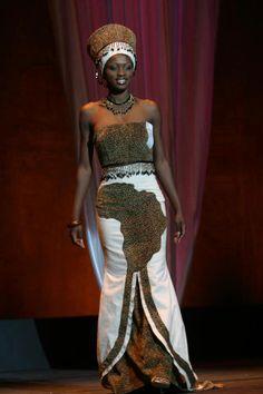 la robe de mari e dans le monde couture africaine pinterest la robe de mari e dans le. Black Bedroom Furniture Sets. Home Design Ideas
