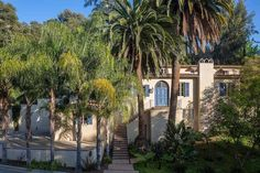 Well-Preserved 'Mediterranean Jewel' in Los Feliz Asks $2.3M - House of the Day - Curbed National